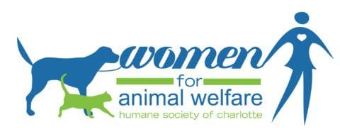 Women for Animal Welfare   Humane Society of Charlotte