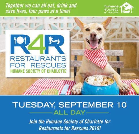The Humane Society of Charlotte | Animal Adoptions & Shelter